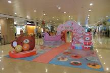 The Laguna Mall, Hong Kong, China