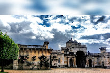 Chateau d'Anet, Anet, France
