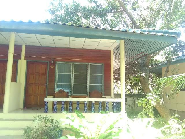 Kohtao Tropicana Resort