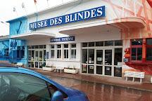 Musee des Blindes, Saumur, France