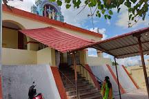Kothandaramar Temple, Rameswaram, India