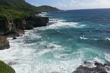 Marbo Cave, Mangilao, Guam