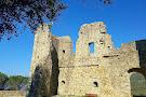 Castello dei Vescovi di Luni
