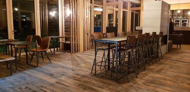 Vert Autre Chose - Restaurant et magasin de sports extérieurs