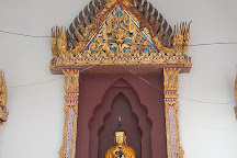 Wat Chakrawatrachawat Woramahawihan, Bangkok, Thailand