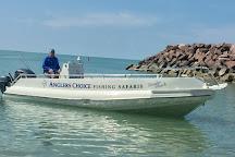 Anglers Choice Fishing Safaris, Darwin, Australia