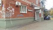 Жасмин, улица Тургенева на фото Краснодара