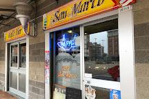 Bar San Marco, Turin, Italy