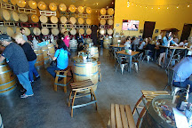 McGrail Vineyards and Winery, Livermore, United States