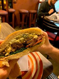 Sandwichería Luchín 4