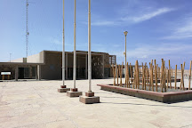 Museo De Sitio Julio C Tello De Paracas, Paracas, Peru