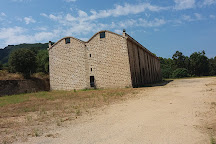 Penitencier de Chiavari, Coti-Chiavari, France