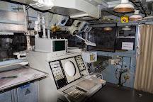 Deutsches Marinemuseum Wilhelmshaven, Wilhelmshaven, Germany