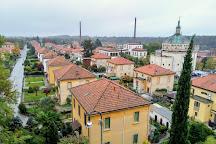 Crespi d'Adda, Crespi d'Adda, Italy