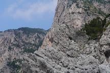Belvedere di Migliara, Anacapri, Italy