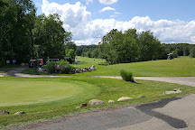 Binder Park Golf Course, Battle Creek, United States