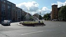 Ravensbourne london