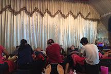 Fon Massage, Bangkok, Thailand