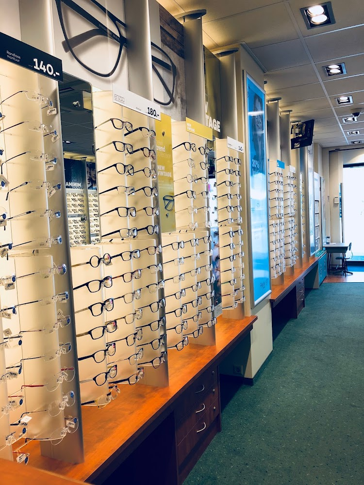 Pearle Opticiens Huizen Huizen