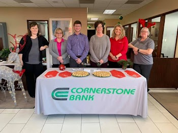 Cornerstone Bank Payday Loans Picture