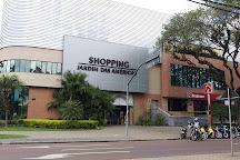 Shopping Jardim Das Americas, Curitiba, Brazil