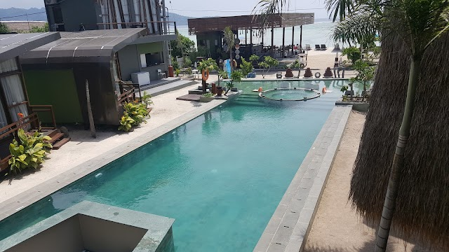 Mola2 Resort Gili Air Lombok | DHM resorts