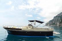 Positano Boats, Positano, Italy