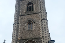 St Laurence's Church, Reading, United Kingdom