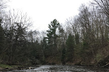 Pere Marquette River, Ludington, United States