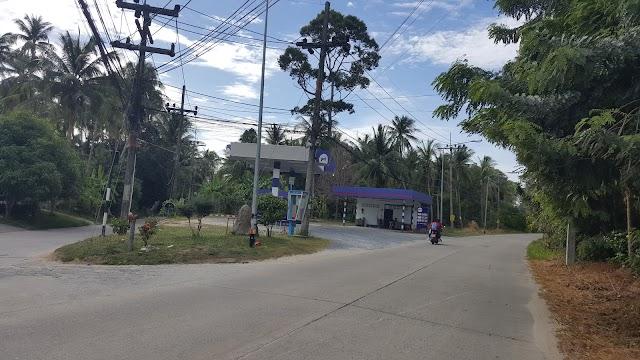PTT (Vijit Srithep Oil Station)