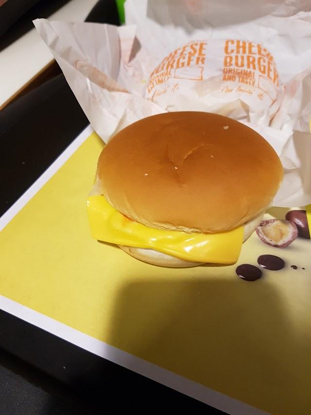 McDonalds Trondheim