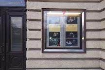 Na Vinohradech Theater, Prague, Czech Republic