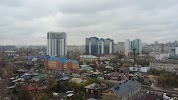 СибТрансМиг, ООО, улица Никитина на фото Барнаула