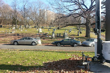 Oakwood Cemetery, Syracuse, United States