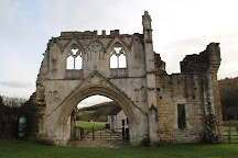 Kirkham Priory, York, United Kingdom