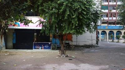 Indrapuri Halt