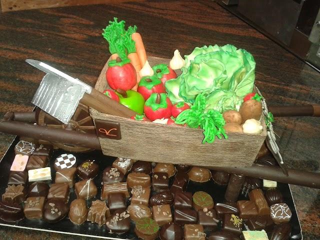 Chocolaterie Valadon