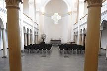 Trinitatiskirche Koln, Cologne, Germany