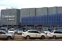 Trilenium Casino, Tigre, Argentina