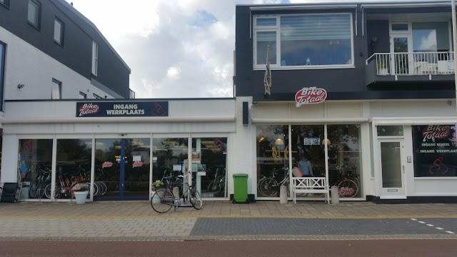 Bike Totaal Nomen Tweewielers