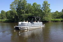 Beach House Boat Rentals, Murrells Inlet, United States