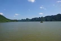 Dong Thai Lake, Ninh Binh, Vietnam