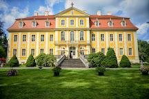 Barockschloss Rammenau, Rammenau, Germany