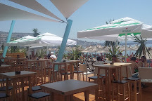 Delight Plus Beach Bar, Saranda, Albania