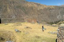 Pumamarca Ruins, Ollantaytambo, Peru
