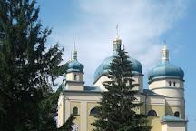 Ascension Church, Zolochiv, Ukraine