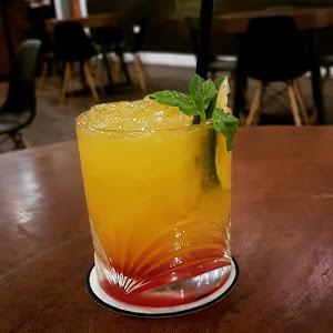 Espresso Bar Café Iquitos 7