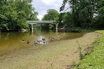 Lower Huron Metropark, Belleville, United States