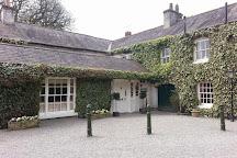 Rathsallagh Golf Club, County Wicklow, Ireland