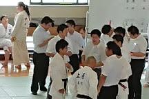 Kodokan, Bunkyo, Japan